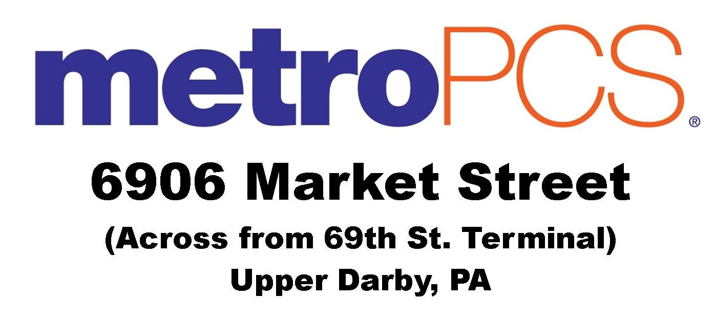 MetroPCS-69th St-Logo