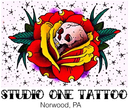 Studio One Tattoo