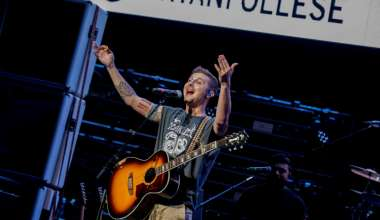 Ryan Follese to Headline Yachtstock June 30